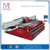 Impresión digital de la máquina DX7 cabezales de impresión de plexiglás UV SGS imprenta autorizada