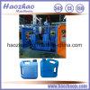 HDPE 윤활유 Jerrycan 한번 불기 주조 기계