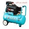 3HP dirigono il compressore d'aria portatile guidato del pistone della vite