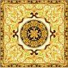 床タイルパターンデザイン