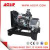 Mini generatore diesel Genset usato giardino