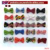 L'homme Attache cravate polyester jacquard imprimé Cravate Accessoires câble (B8078)