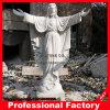 Aard Marmeren Jesus Sculpture voor Kerk
