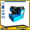 Machine sertissante de boyau hydraulique russe des agents P52 à vendre