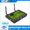 Sky-700d 7  DVR Fpv Monitor 5.8GHz Wireless Recorder Avoirdupois-em, avoirdupois para fora