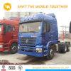 M3000 Shacman 6X4 트랙터 트럭 345HP Isme 유로 III