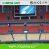 Ap10 de l'enregistrement de l'énergie Chipshow pleine couleur Grand affichage LED de football