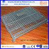 Fold galvanizzato Wire Container per Sales (EBIL-CCL)