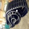 Piste en caoutchouc 500*100*62 pour le dumper Morooka Mk60/Mk80/Mk100s
