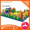 Jouet gonflable extérieur Bouncy Castle