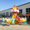 Factory Price Amusement Playground equipment park Rides