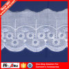 Stict QC 100% padrões de vestidos de renda africana de qualidade superior