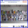 Étagères à angle fendu pour les articles légers avec des certificats CE / ISO