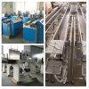 Fabricado na China Fornecedor bebida cor dupla linha de produção de palha