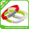 Bekanntmachen von Silicone Wristbands mit Custom Logo