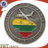 Монетки оптовой коммеморативной воинской фальшивки высокого сброса стародедовские (FTCN1975A)
