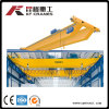 Electric Wire Rope Hoist를 가진 2.5t Overhead Crane