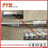Plastic Extruder Machine SpareのためのPPのPE PVC Screw Barrel