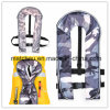 Marine automatico 150n Single Chamble Inflatable Life Jacket