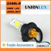 Хорошее рассеивание тепла с медных материалов лучший индикатор Car 9006 9006 фар яркость лампы