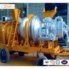 завод 8ton/Hour передвижной Asphalit смешивая для строительства дорог