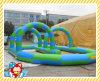 Voie gonflable géante drôle de boule de Zorb (FLRA)