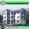 Prefab обширной быстрой установки и хорошего возникновения дешевые/панельный дом