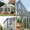 Het Huis van het Glas van de Bloem van het aluminium, Sunroom, Zonnescherm (FT-S)