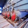 Production chinoise Plant/AAC de bloc de la machine de fabrication de brique d'AAC AAC machine légère de bloc
