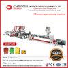 PC Plastikblatt-Strangpresßling-Maschine, guter Preis in China