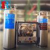 Lox criogénicos Lin Lar Lco2 Cilindro de gás