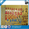 Suministro de toda la gama de accesorios de cadena G100 G80