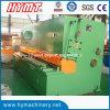 Máquina de corte do feixe resistente do balanço QC12Y-20X4000
