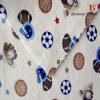 Karikatur Printed Cotton Flannel Fabric für Kids Wear/Blanket