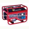 sistema de generador casero portable de la gasolina del uso de 7HP 3kw