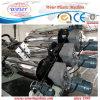 saída 300kg da maquinaria plástica da manufatura da folha do PE dos PP