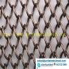 Metal Mesh Curtain para o quarto Divider Curtain de Shower/Shower/quarto de Shower Wire Mesh Curtain