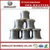 Elektrische het Verwarmen van Ohmalloy Ni80cr20 van de Leverancier van de kwaliteit Draad voor de Plastic Matrijzen van het Afgietsel