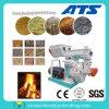 Máquina da pelota da serragem da biomassa para a indústria a favor do meio ambiente