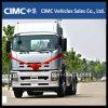 Nuovi camion del trattore di Isuzu Qingling Vc46 6X4/testa trattore/del motore primo/camion di rimorchio