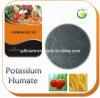 Extrato de Humate do potássio do ácido Humic de matéria- prima de Leonardite