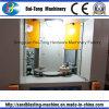 Machine van het Zandstralen van het Type van draaischijf de Automatische voor Turbocompressor
