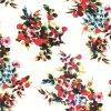 Ткань Silk ткани печатание цифров химически (SZ-0023)
