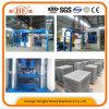 machine à fabriquer des blocs de béton de ciment en brique Hadraulic