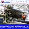 Chaîne de production ondulée de pipe de double mur de PP/HDPE