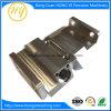 軍産複合の部品の中国の工場CNCの精密機械化の部品