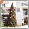 Fabricante profissional decorativos exteriores Árvore de Natal