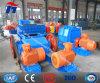 Broyeur de maïs en moulin à maïs en Chine