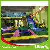 Sosta adulta del trampolino per il parco di divertimenti