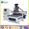 Carpintería de proceso del CNC 1325 tres que talla venta de la máquina del ranurador
